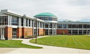 Snyder Academic Center