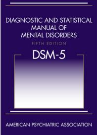 DSM-5 logo