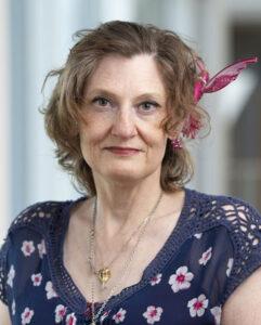 Jane Feyl